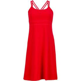 Marmot W's Gwen Dress Persian Red